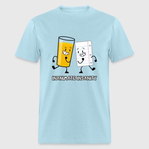 OJ Paper Duo - Men's T-Shirt