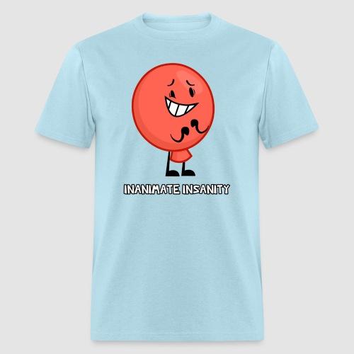 Balloon Single - Men's T-Shirt