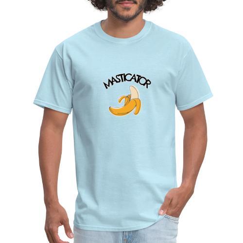 Masticator - Men's T-Shirt