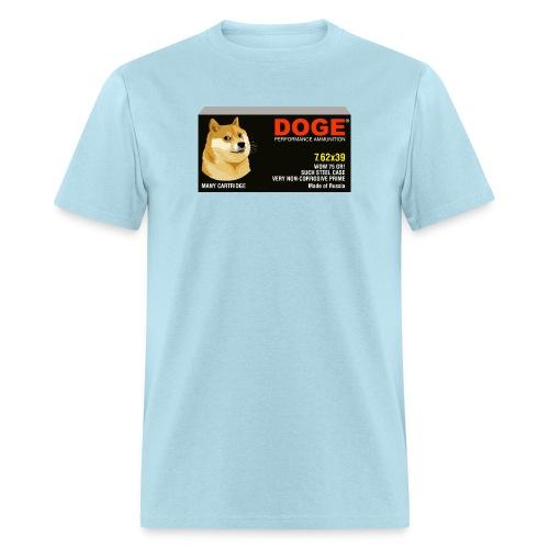 Doge Ammo T-Shirts - Men's T-Shirt