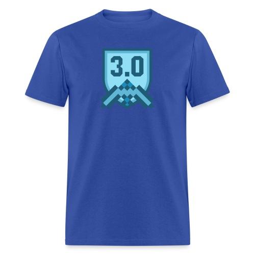 3.0 - Men's T-Shirt