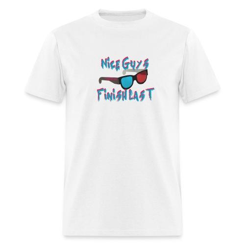ng3d template - Men's T-Shirt