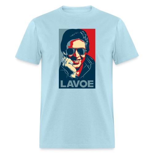Hector Lavoe T Shirt - Men's T-Shirt