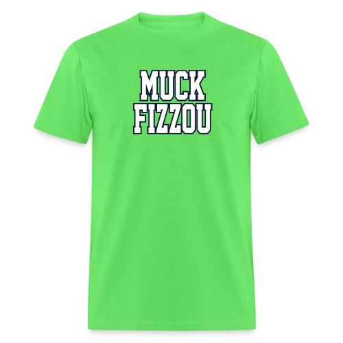 unc muck design - Men's T-Shirt