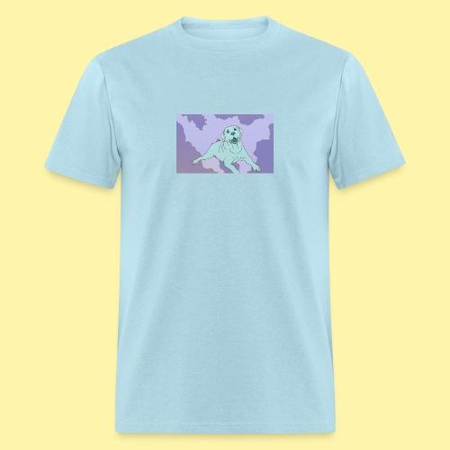 dot3 - Men's T-Shirt