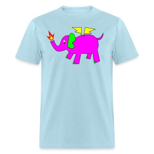 elefunk - Men's T-Shirt