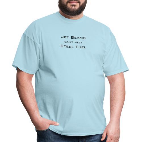 Jet Beams - Men's T-Shirt