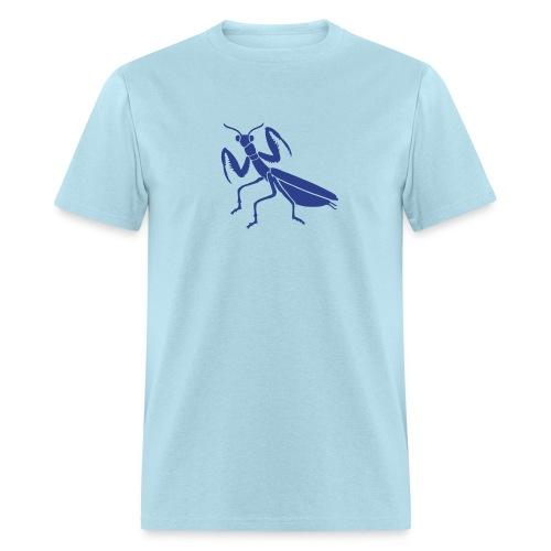 praying mantis bug insect - Men's T-Shirt