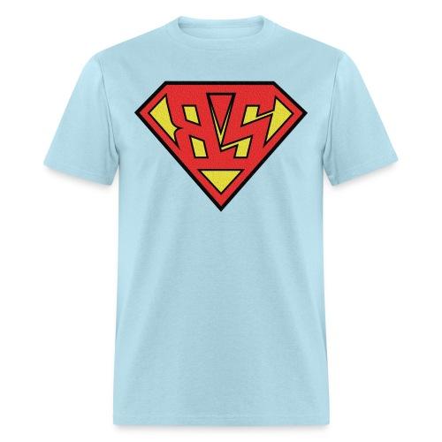 SuperBS png - Men's T-Shirt