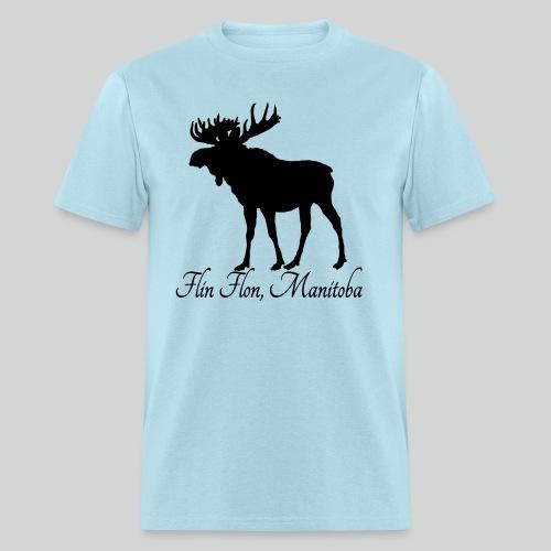 Moose png - Men's T-Shirt