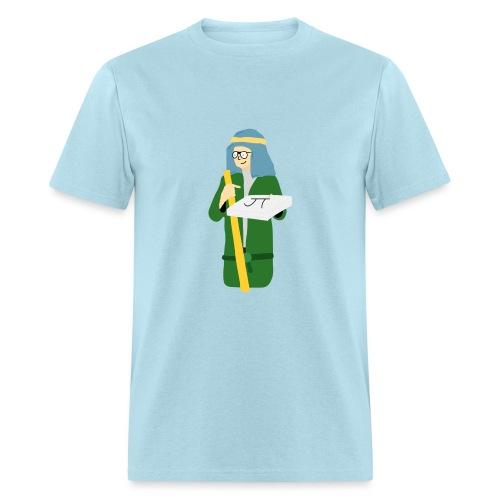 Shepherds Pi - Men's T-Shirt