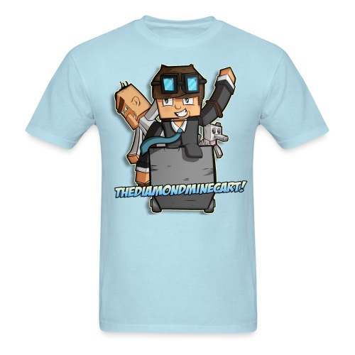 Team TDM - Men's T-Shirt