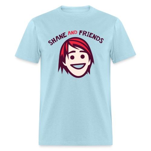 shane and friends Shane Dawson - Men's T-Shirt