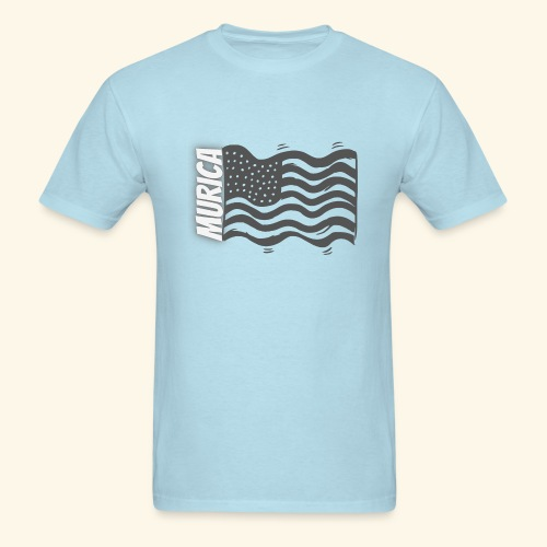 murica - Men's T-Shirt