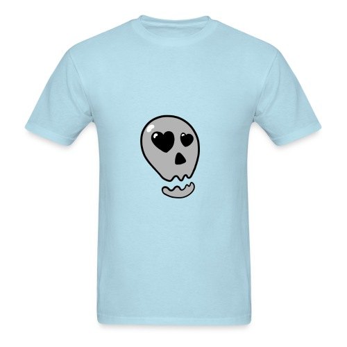 Cutie Skull - Men's T-Shirt