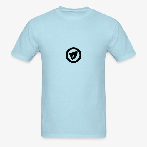 DrippyNicLogo - Men's T-Shirt