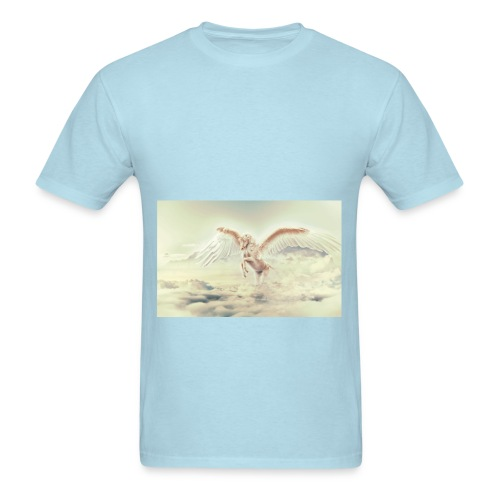 rare design - Men's T-Shirt
