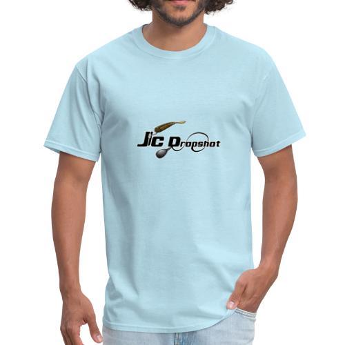 Long Logo Basic - Men's T-Shirt