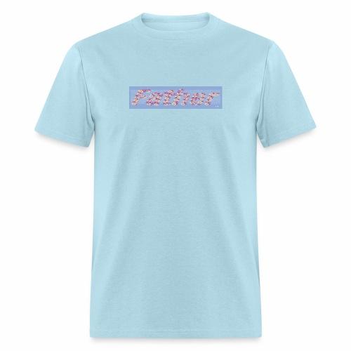 Father Floral - Men's T-Shirt