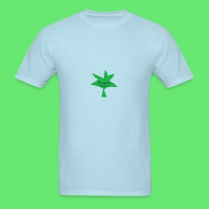 ESCLUSIVE!! 420 weed is coolio for kidlios SHIrT!1 - Men's T-Shirt
