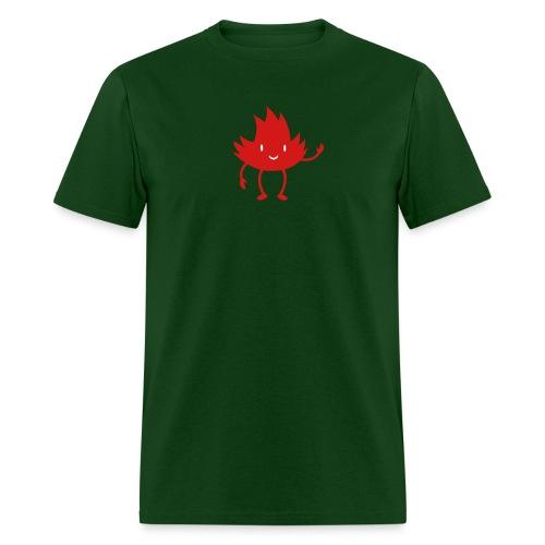 Cute Leif - Men's T-Shirt