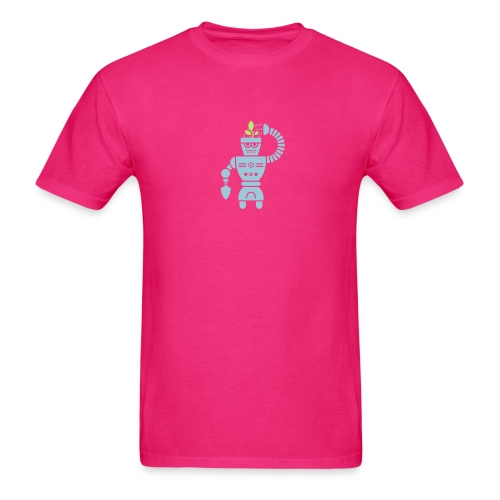 growbot - Men's T-Shirt