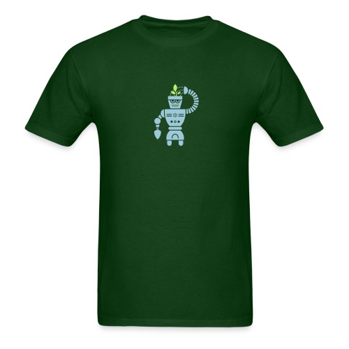 growbot - Men's T-Shirt