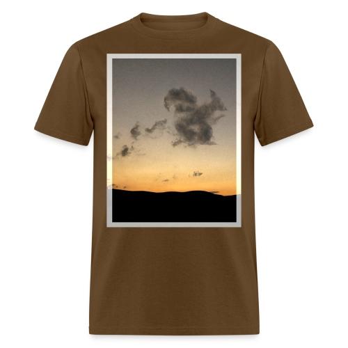 Sky - Men's T-Shirt