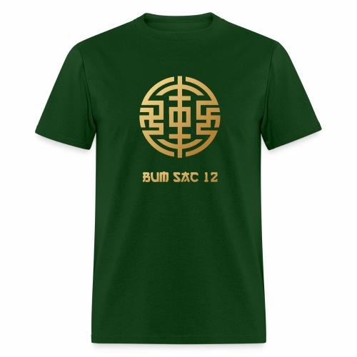 yuh - Men's T-Shirt