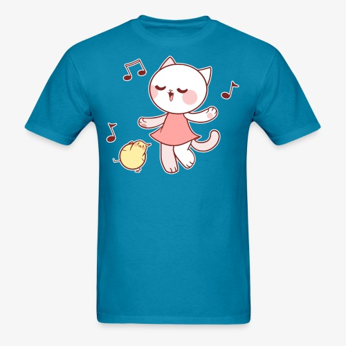 Pip n Pap - Men's T-Shirt