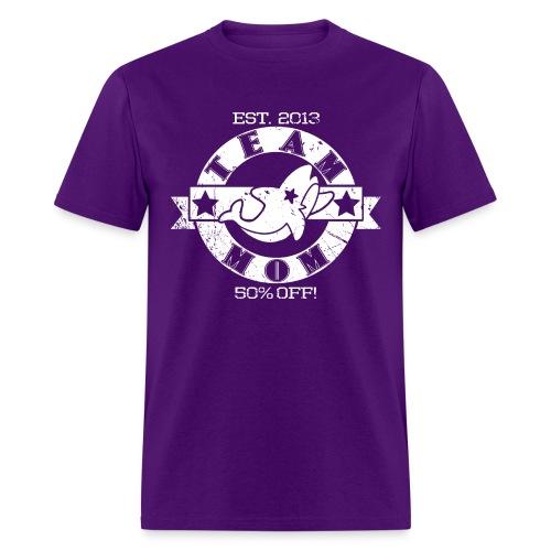 teammom - Men's T-Shirt