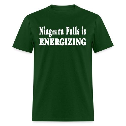 Niagra 2 - Men's T-Shirt