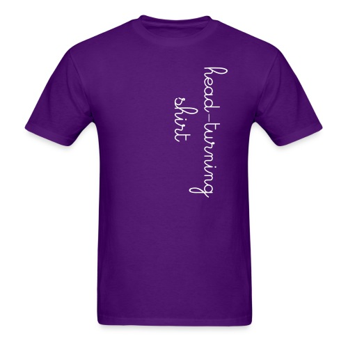 ht3 - Men's T-Shirt