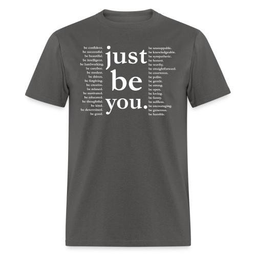 beyou - Men's T-Shirt