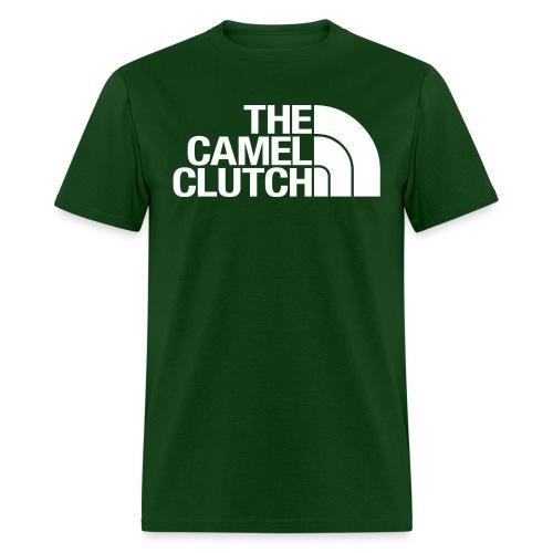 The Camel Clutch - Men's T-Shirt