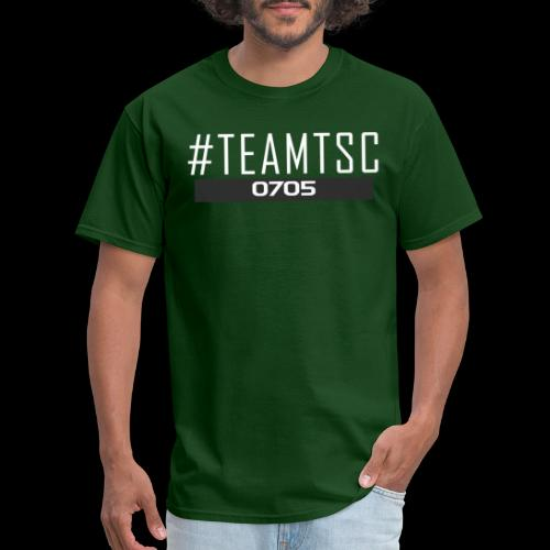 TeamTSC 01b - Men's T-Shirt