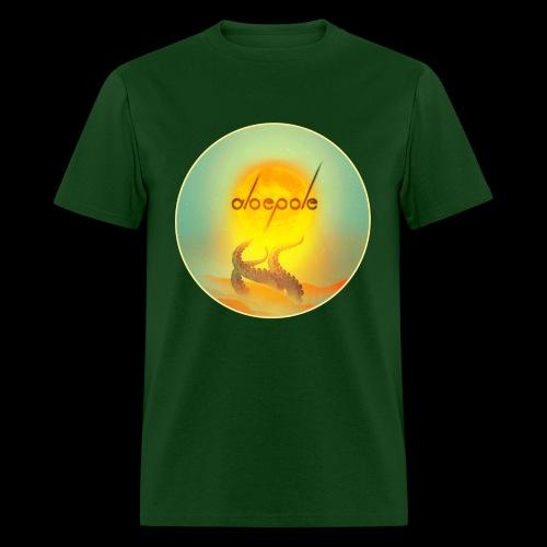 Tentacle by Daniel Waechter - Men's T-Shirt