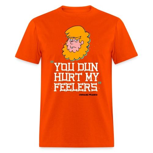 billy shirt - Men's T-Shirt