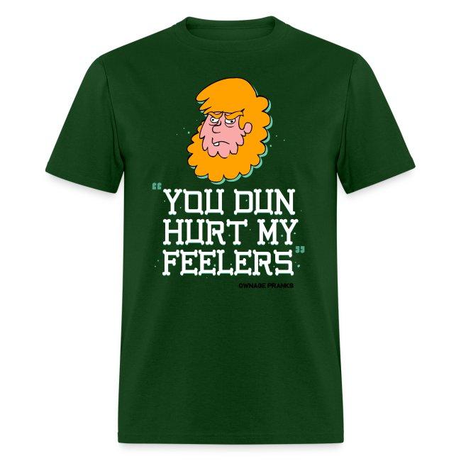 billy shirt