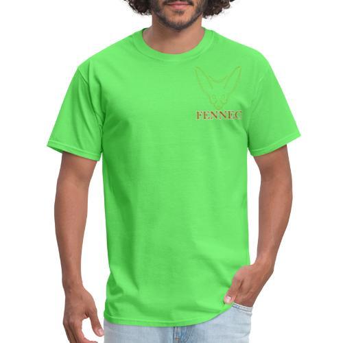 Collection Fennec - Men's T-Shirt