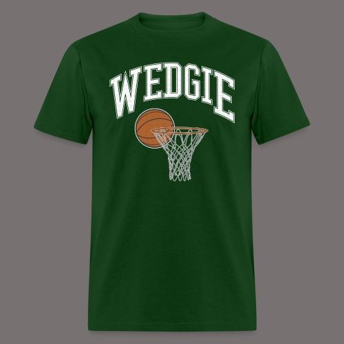 Wedgie - Men's T-Shirt