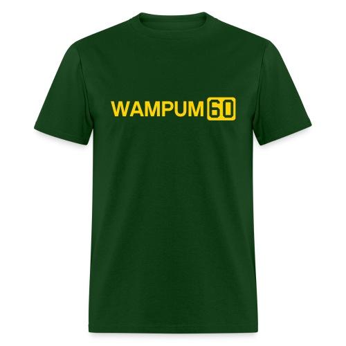 WAMPUM60 - Men's T-Shirt