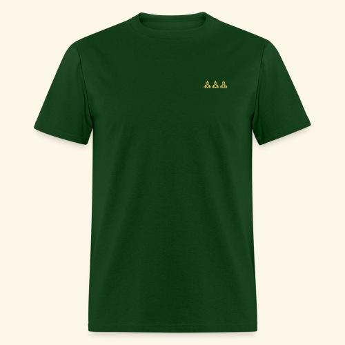 xs detail 700 - Men's T-Shirt