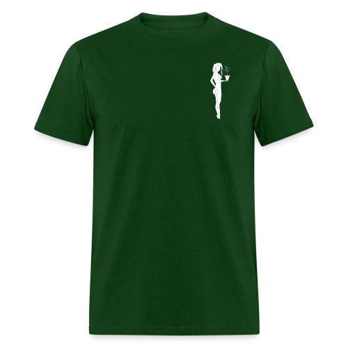 Plain Twin - Men's T-Shirt