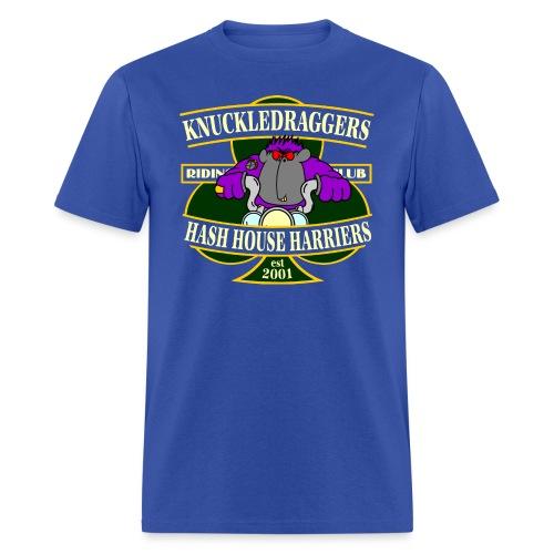 KDH3 Gorilla Rider - Men's T-Shirt