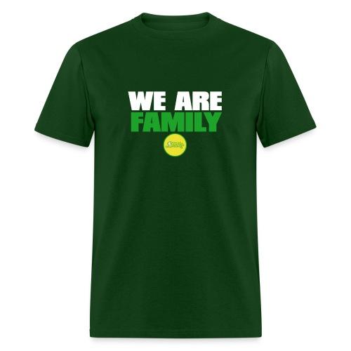 We Family Ducks - Men's T-Shirt