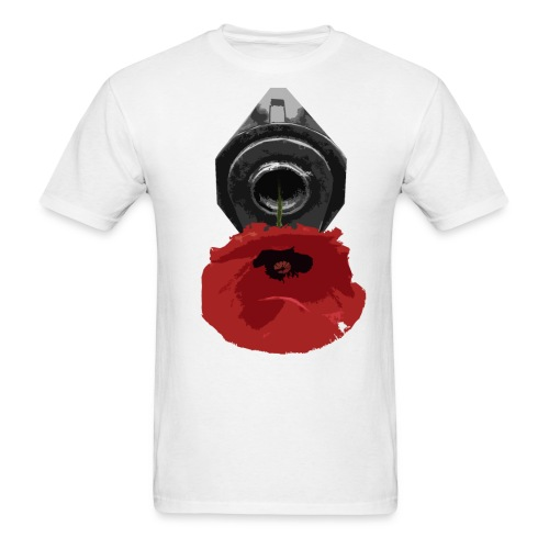 Educate - Men's T-Shirt