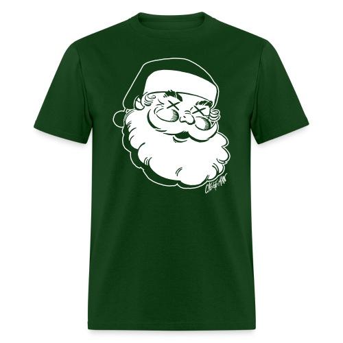 Santa - Men's T-Shirt