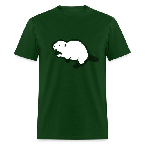 tshirt40Castorb - Men's T-Shirt