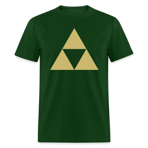 eric triangle - Men's T-Shirt